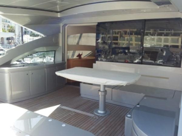 2010 PERSHING  Motor Yacht 1232893
