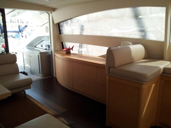 2010 PERSHING  Motor Yacht 1232894