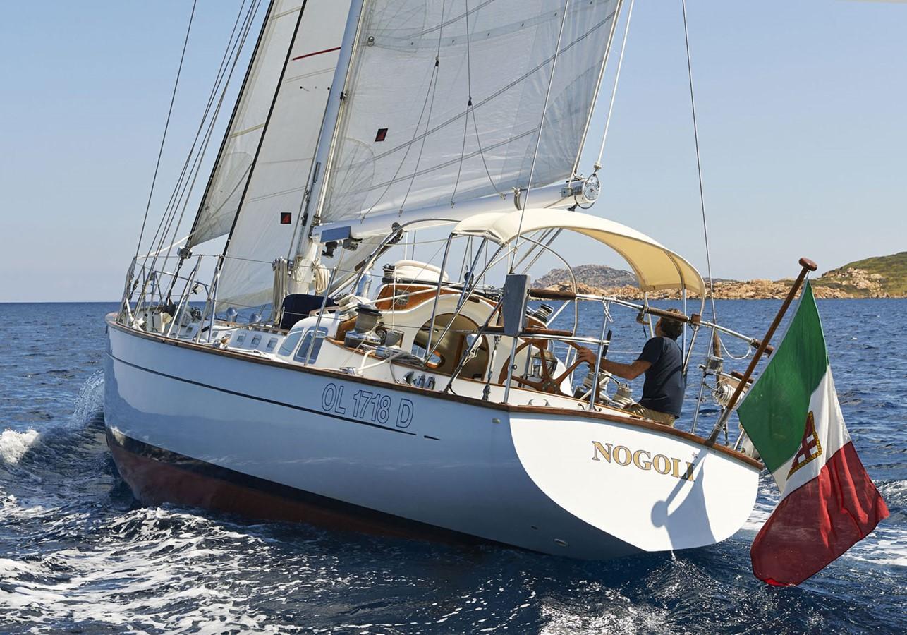 1972 SOUTHERN OCEAN SHIPYARD  Classic Yacht 1238888