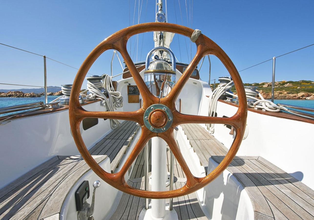 1972 SOUTHERN OCEAN SHIPYARD  Classic Yacht 1238895