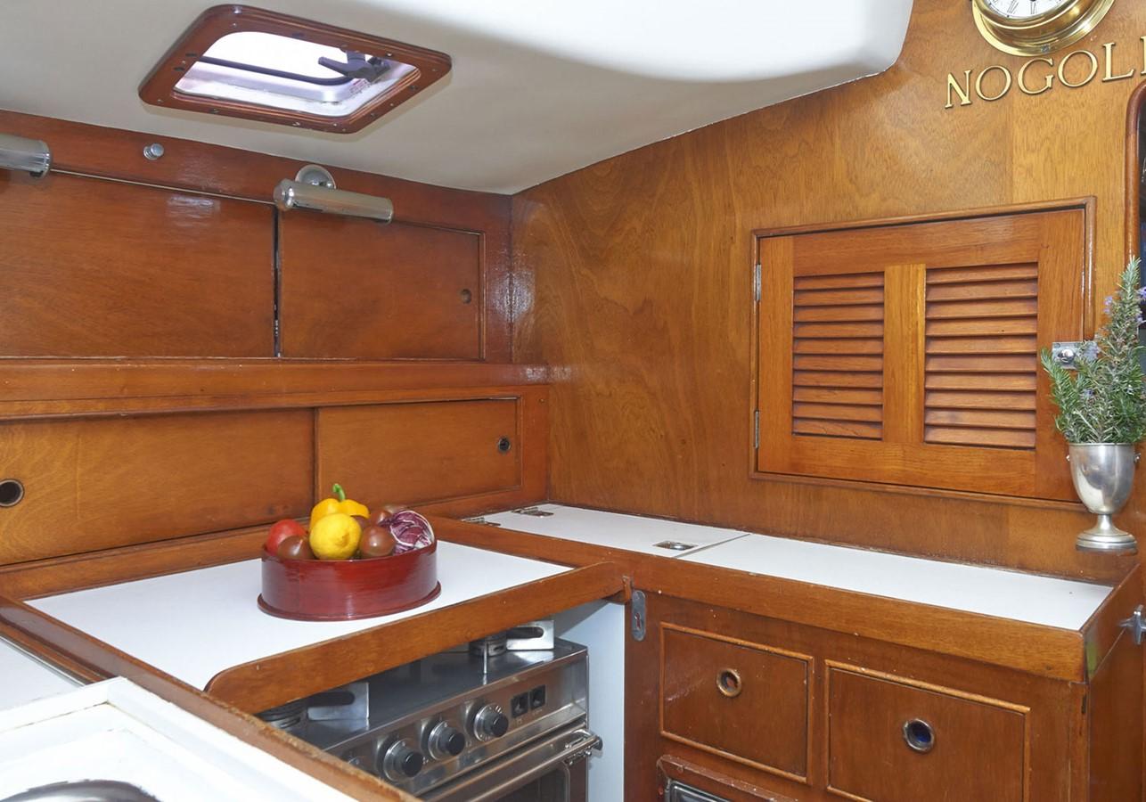 1972 SOUTHERN OCEAN SHIPYARD  Classic Yacht 1238897