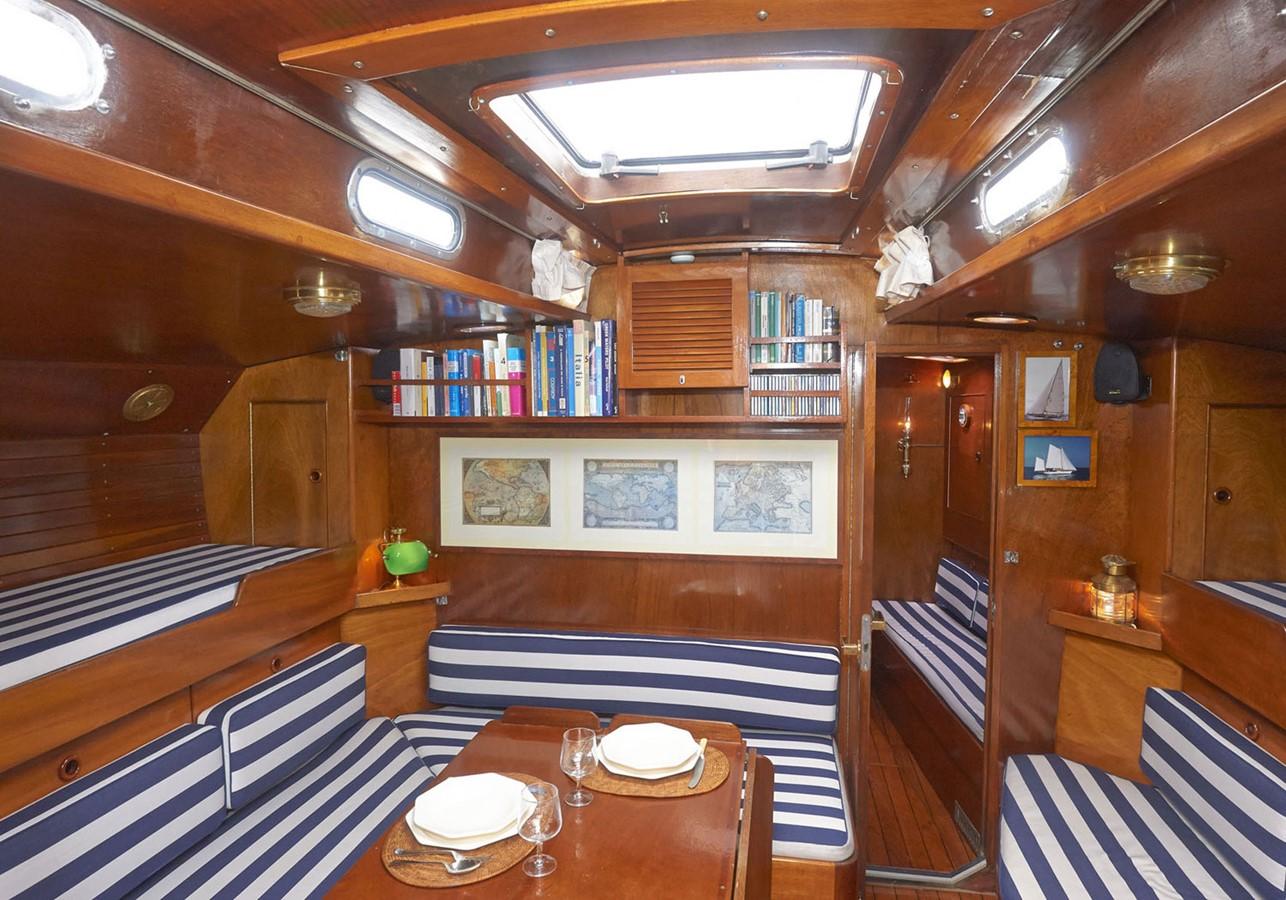 1972 SOUTHERN OCEAN SHIPYARD  Classic Yacht 1238898