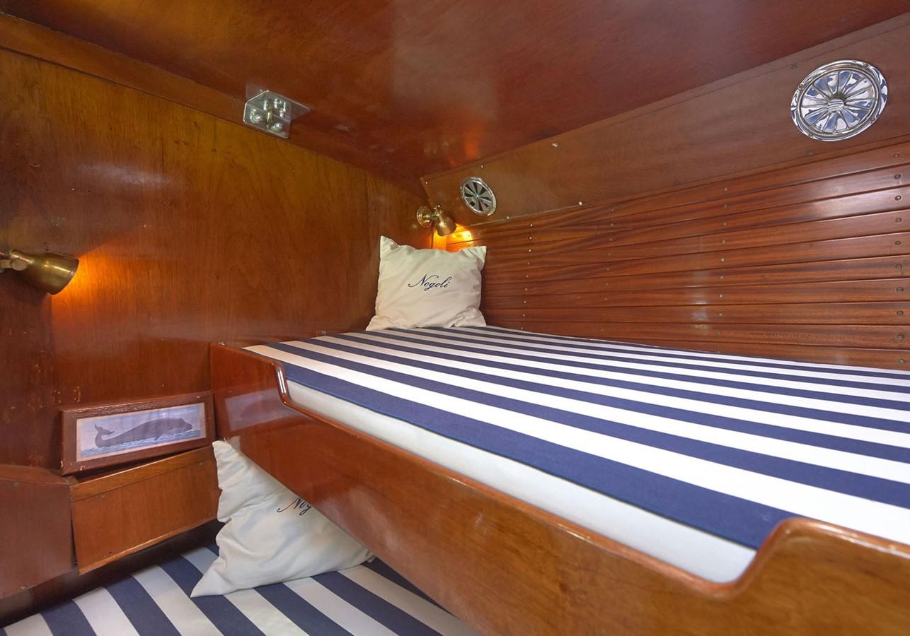 1972 SOUTHERN OCEAN SHIPYARD  Classic Yacht 1238899