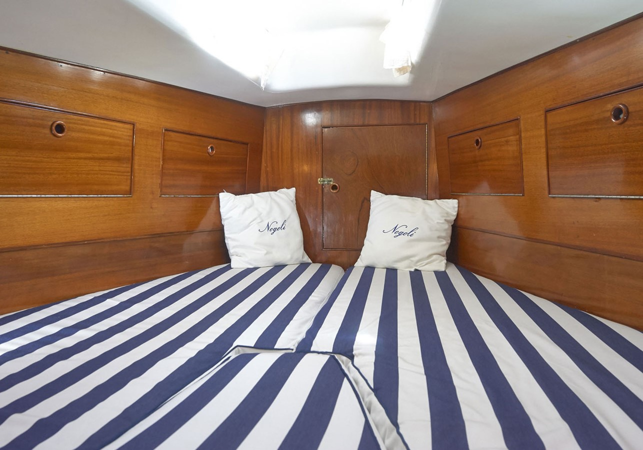 1972 SOUTHERN OCEAN SHIPYARD  Classic Yacht 1238901