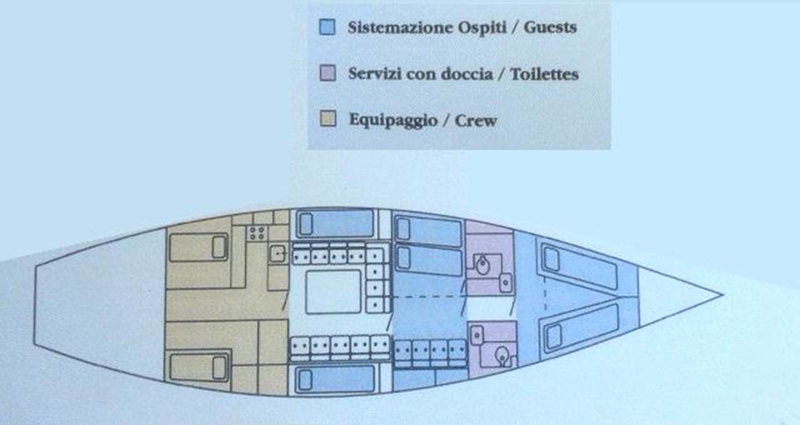 1972 SOUTHERN OCEAN SHIPYARD  Classic Yacht 1238903