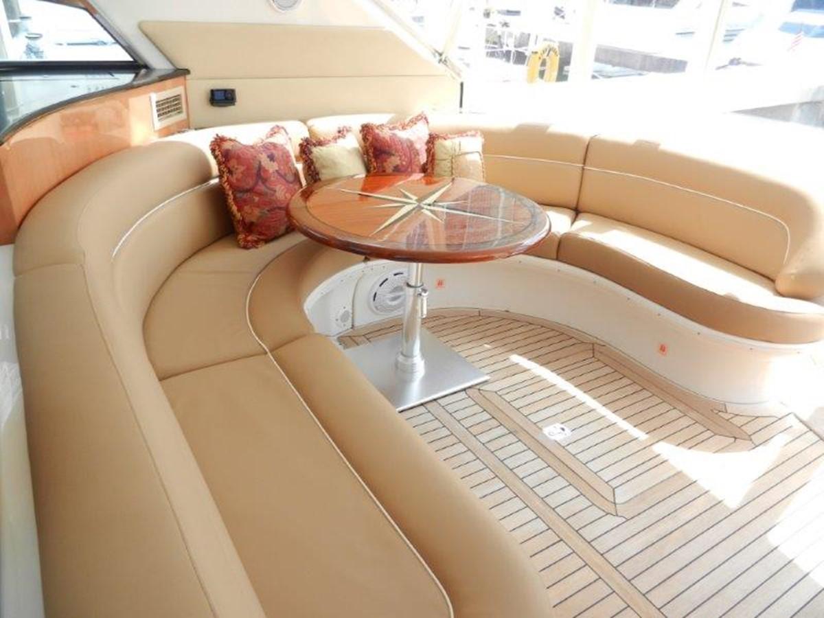 2002 SEA RAY  Cruiser 1240866