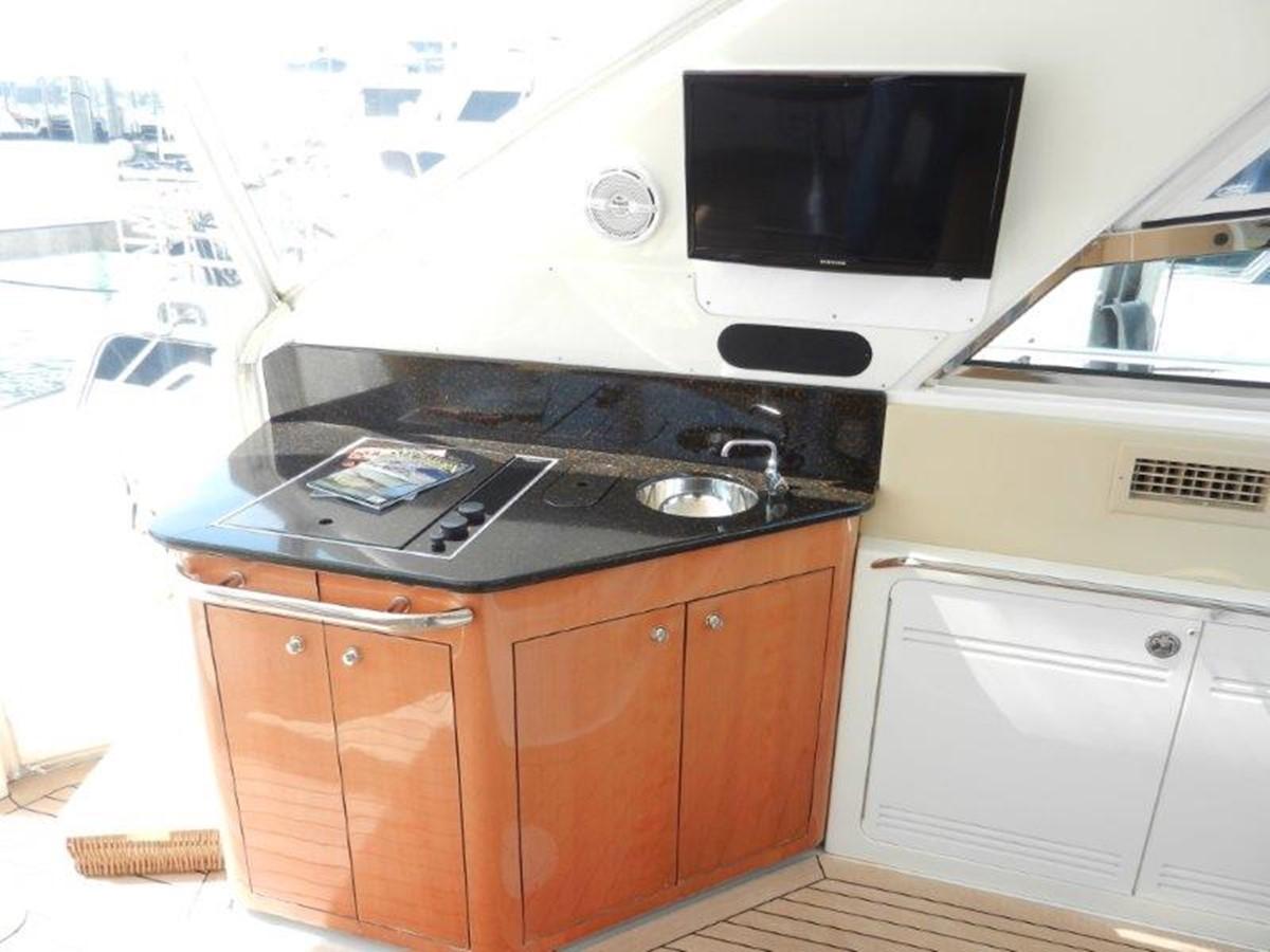 2002 SEA RAY  Cruiser 1240867