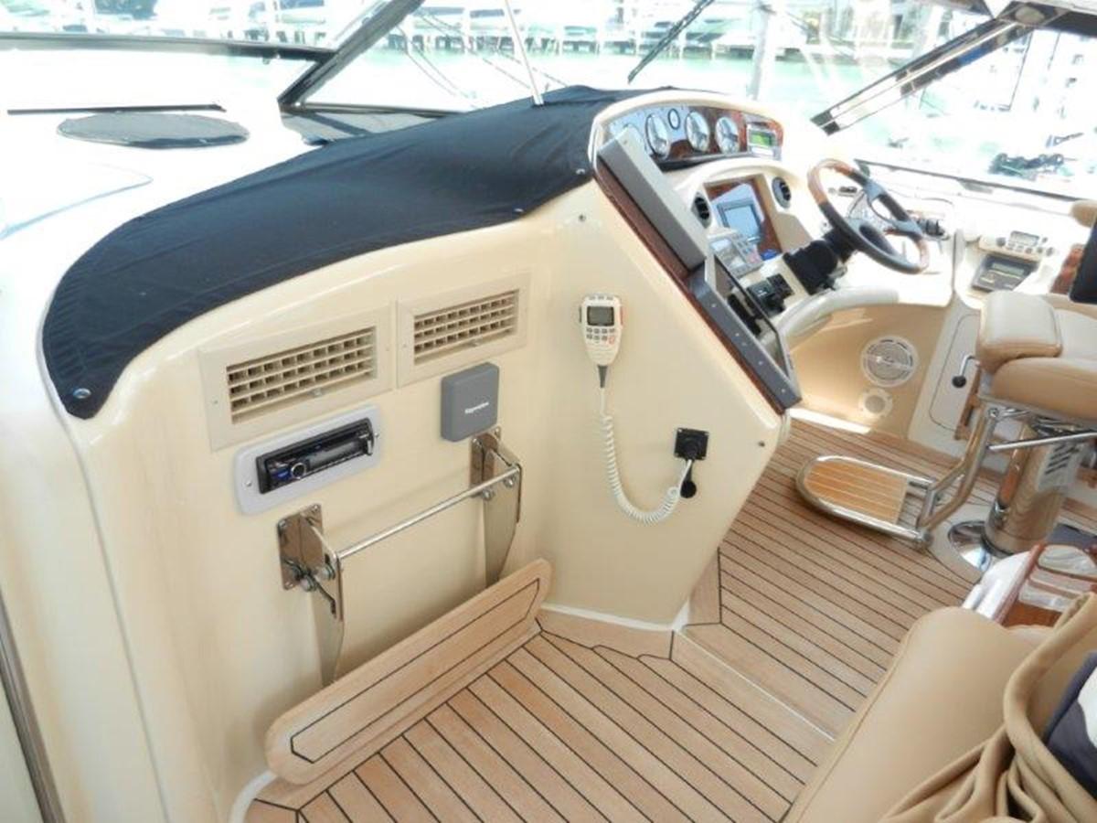 2002 SEA RAY  Cruiser 1240869
