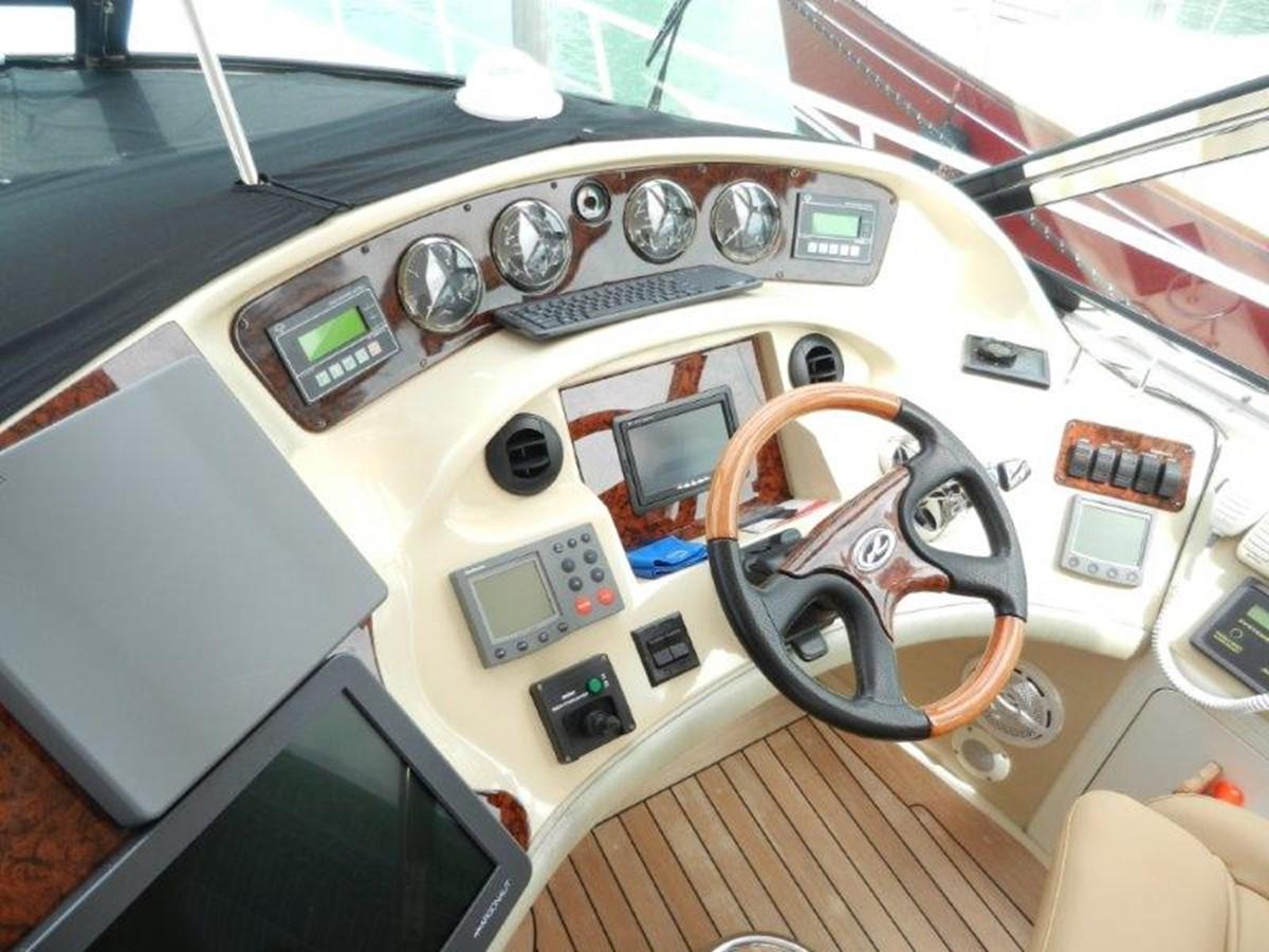 2002 SEA RAY  Cruiser 1240870
