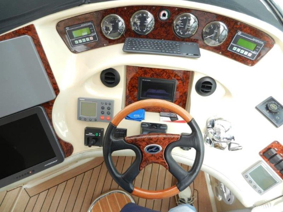 2002 SEA RAY  Cruiser 1240872