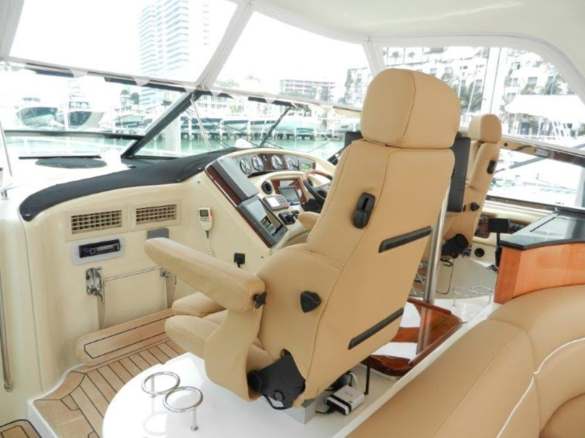 2002 SEA RAY  Cruiser 1240874