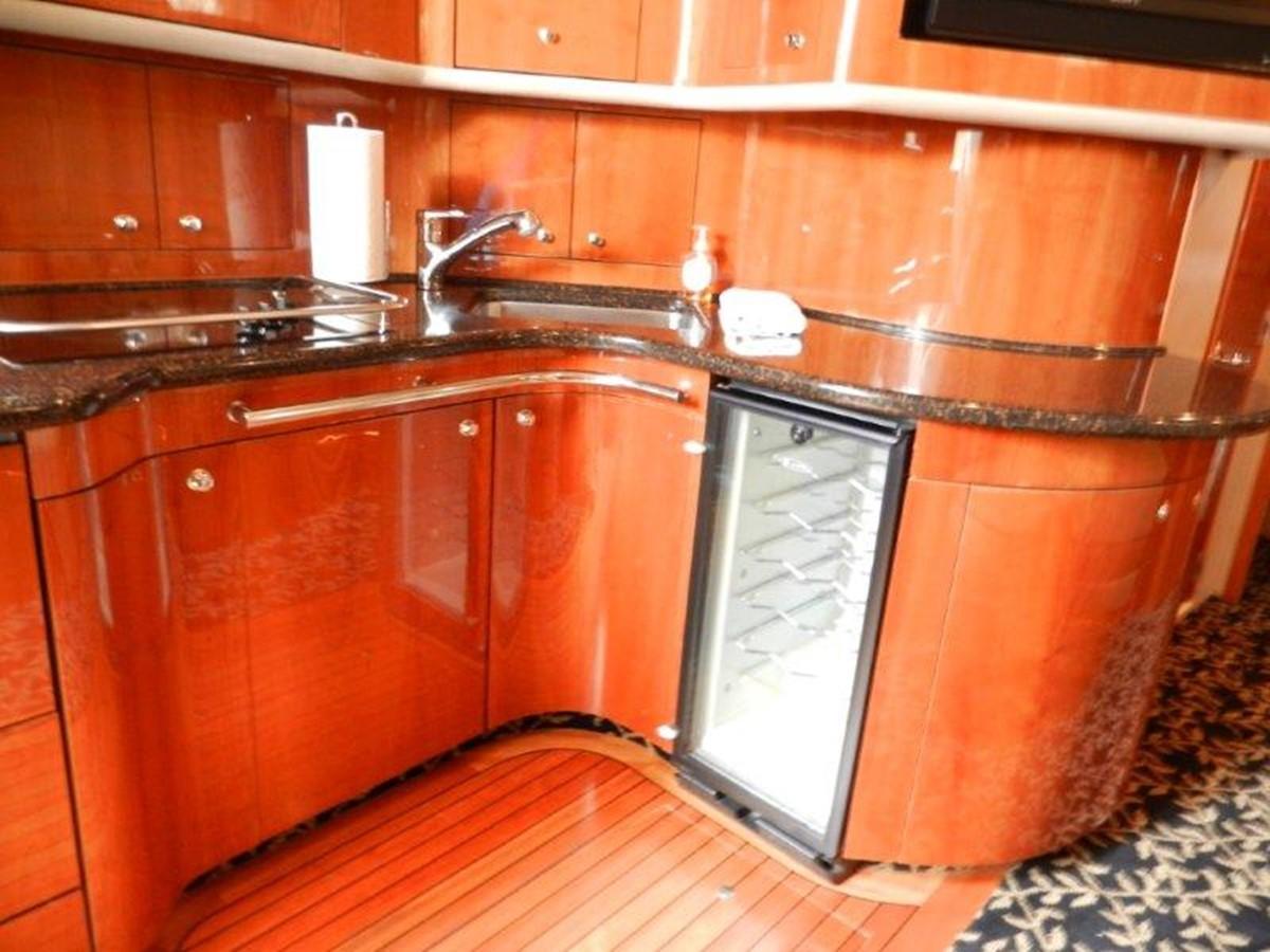 2002 SEA RAY  Cruiser 1240875