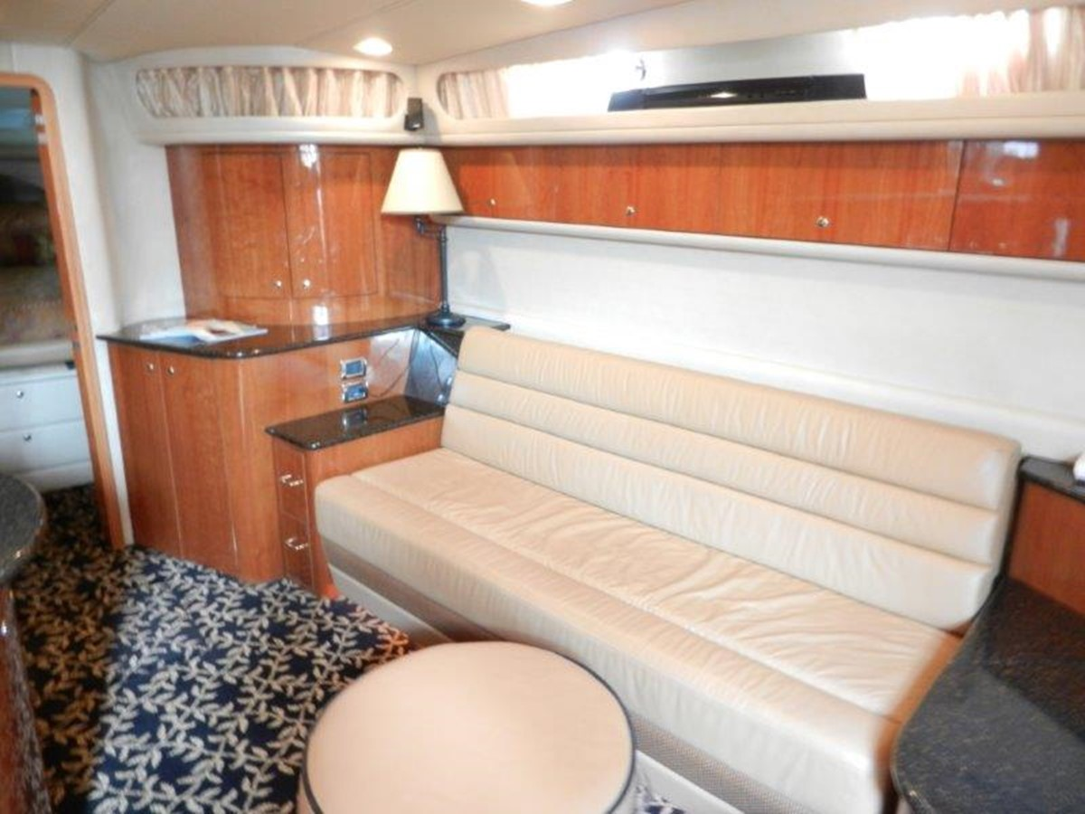 2002 SEA RAY  Cruiser 1240876