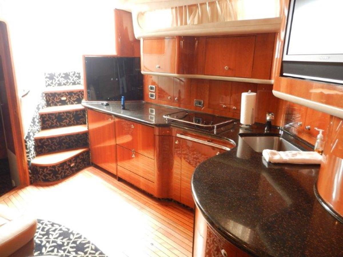 2002 SEA RAY  Cruiser 1240877