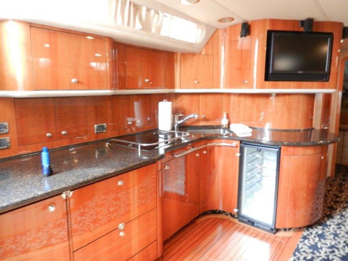 2002 SEA RAY  Cruiser 1240883