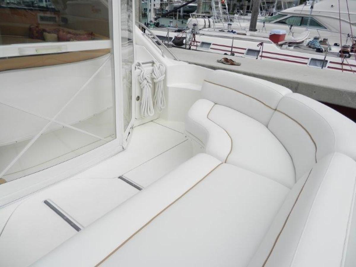 2002 SEA RAY  Cruiser 1240886