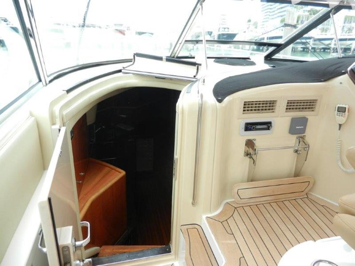 2002 SEA RAY  Cruiser 1240888