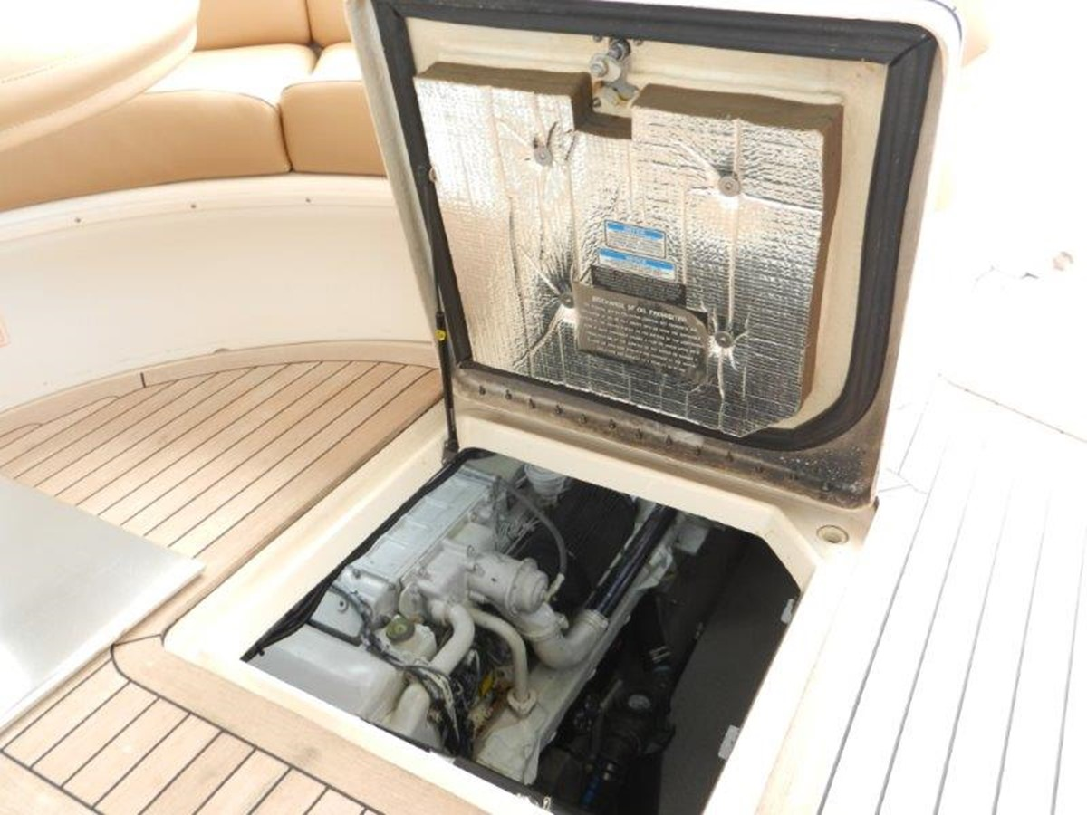 2002 SEA RAY  Cruiser 1240893