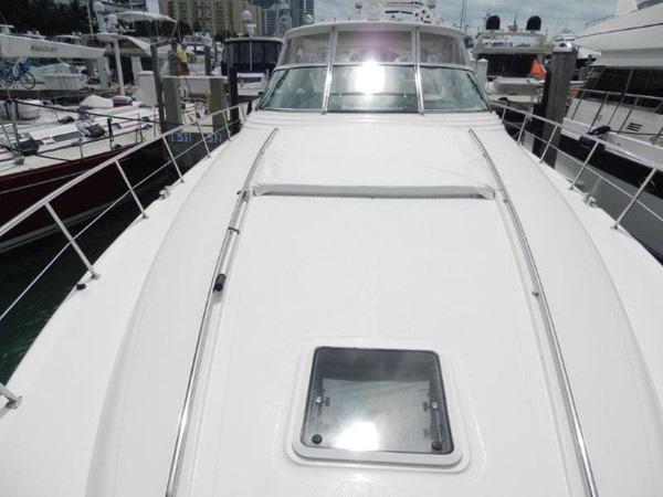 2002 SEA RAY  Cruiser 1240887