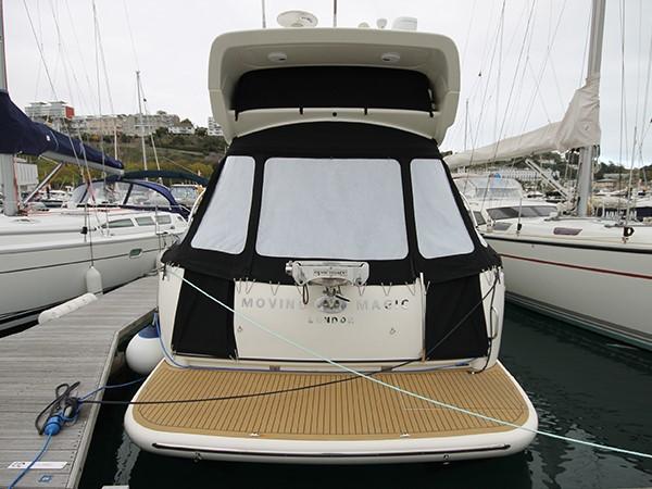 2002 AZIMUT 39  Motor Yacht 1352836