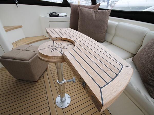 2002 AZIMUT 39  Motor Yacht 1352838