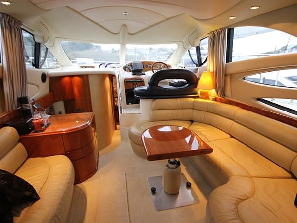 2002 AZIMUT 39  Motor Yacht 1352839