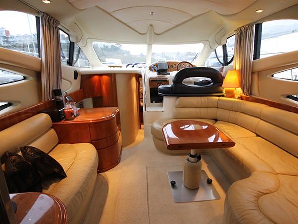 2002 AZIMUT 39  Motor Yacht 1352840