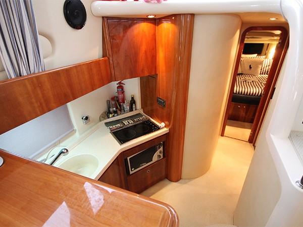2002 AZIMUT 39  Motor Yacht 1352842