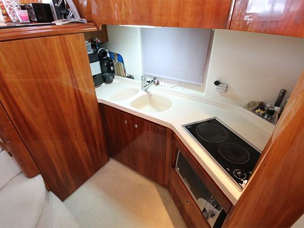 2002 AZIMUT 39  Motor Yacht 1352843