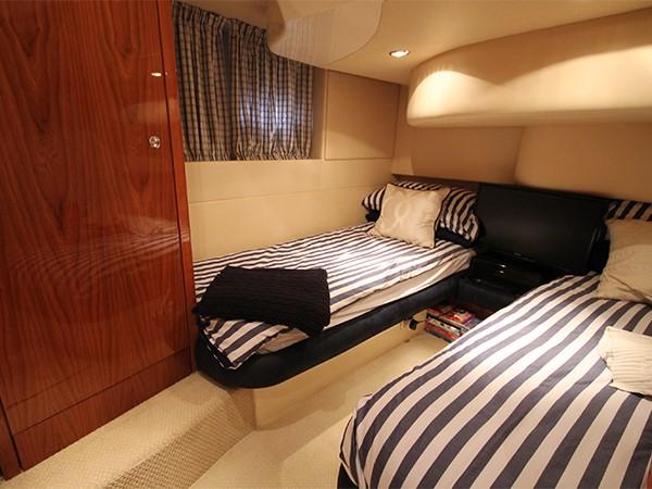 2002 AZIMUT 39  Motor Yacht 1352845
