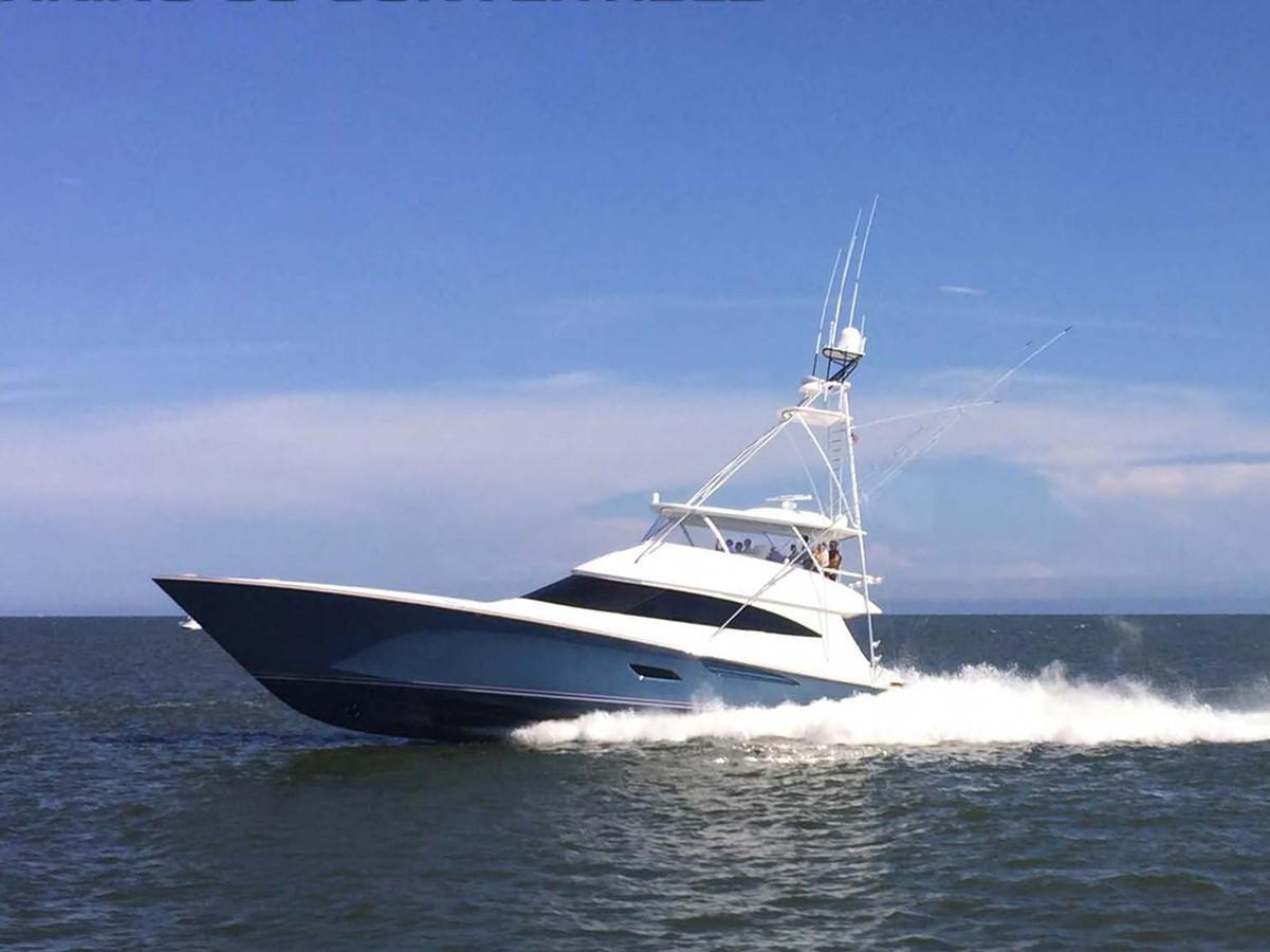 2021 VIKING Convertible  Sport Fisherman 1288267