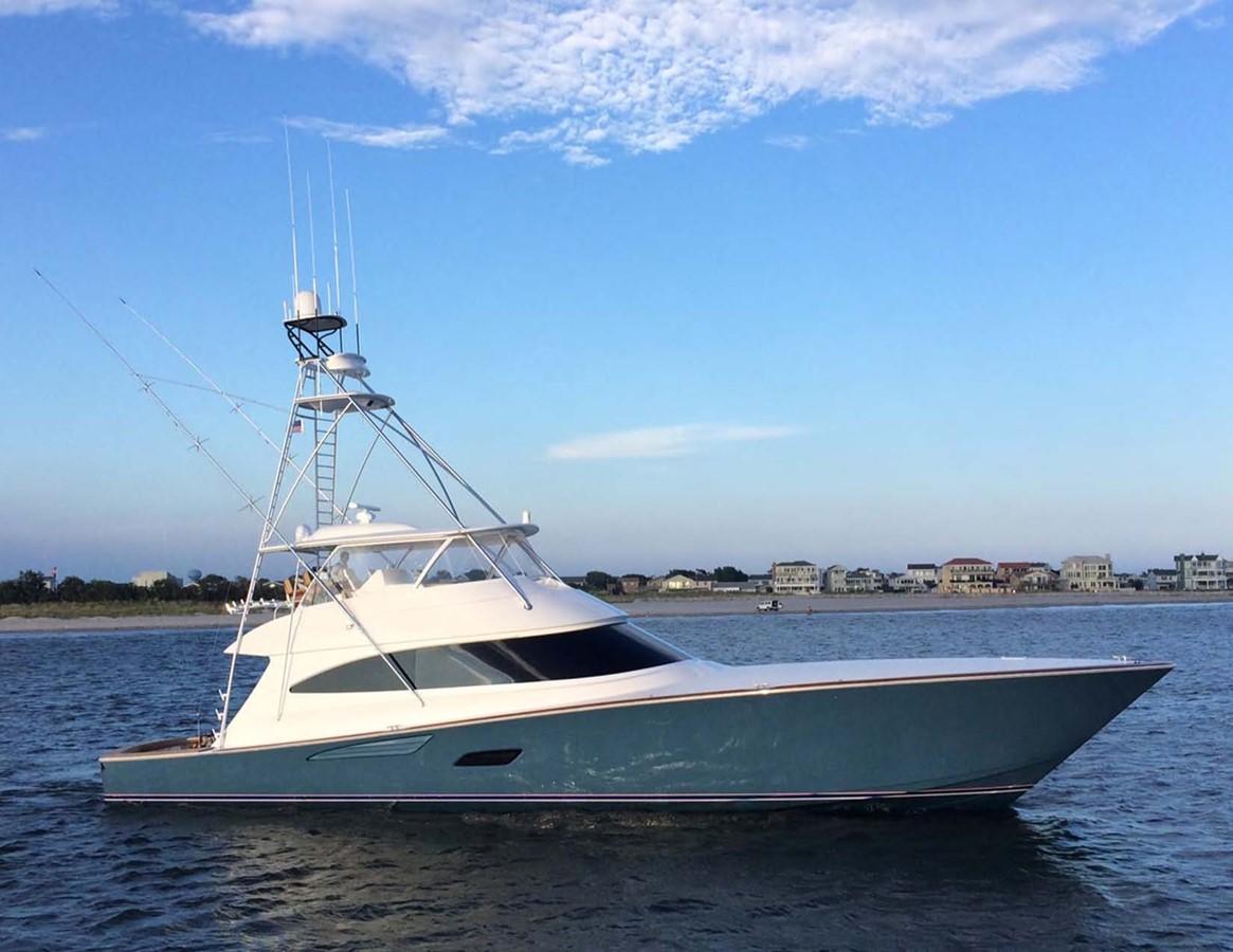 2021 VIKING Convertible  Sport Fisherman 1288269