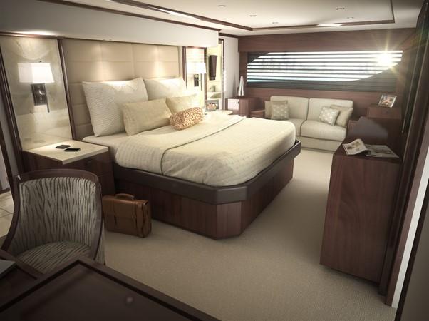 VIKING 2022 VIKING 92 CONVERTIBLE (TBD) Yacht for Sale