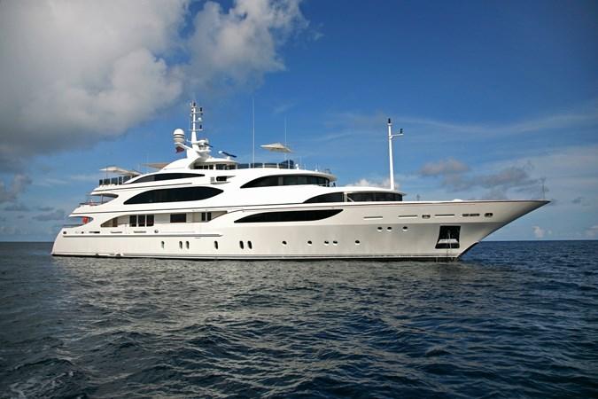 2007 BENETTI  Motor Yacht 1318047