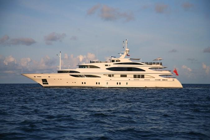2007 BENETTI  Motor Yacht 1318048