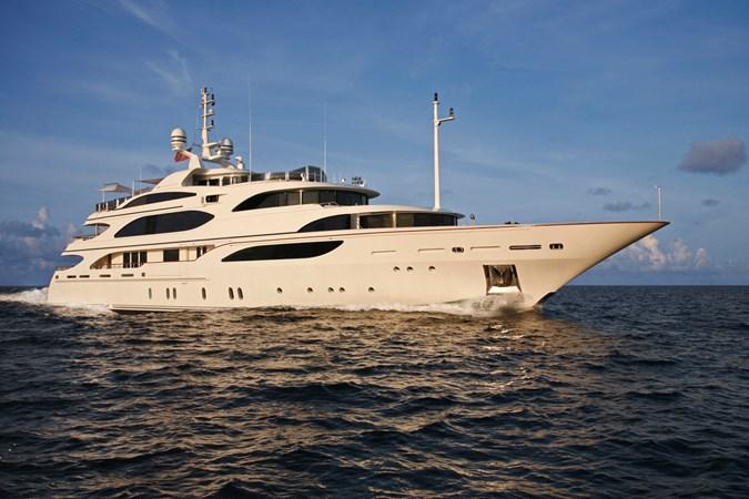 2007 BENETTI  Motor Yacht 1318049