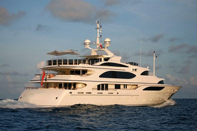2007 BENETTI  Motor Yacht 1318050