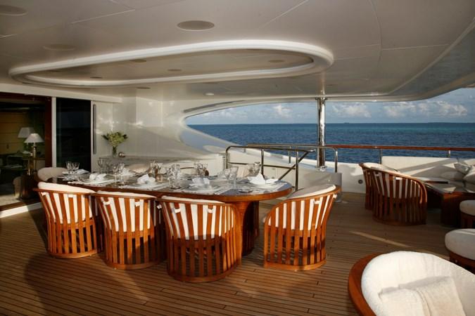 2007 BENETTI  Motor Yacht 1318052