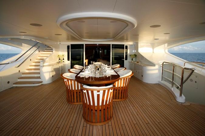2007 BENETTI  Motor Yacht 1318053