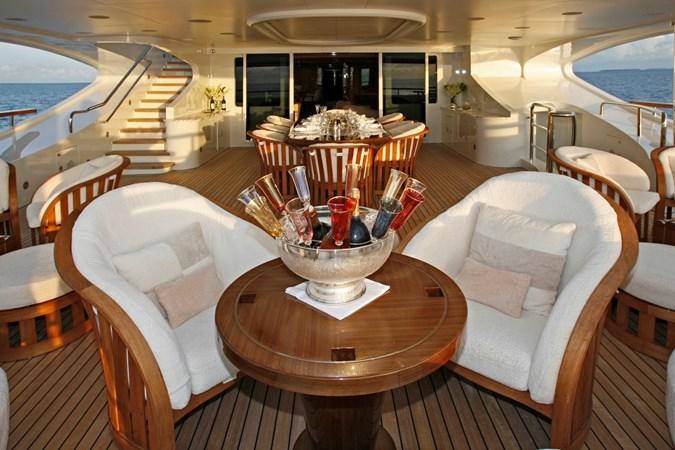 2007 BENETTI  Motor Yacht 1318054