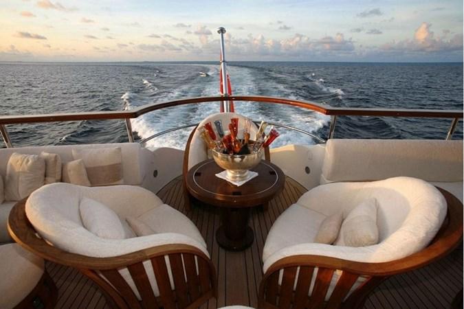 2007 BENETTI  Motor Yacht 1318055