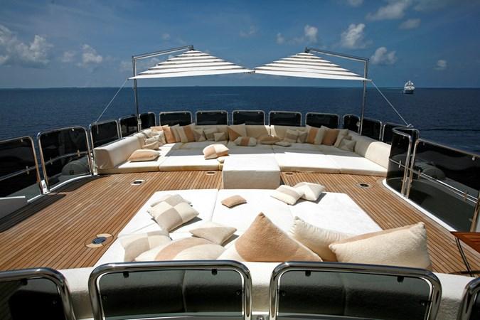 2007 BENETTI  Motor Yacht 1318056
