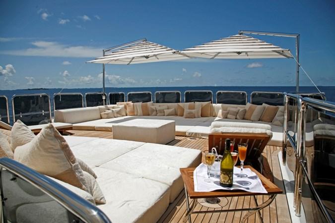 2007 BENETTI  Motor Yacht 1318057
