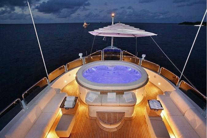 2007 BENETTI  Motor Yacht 1318059