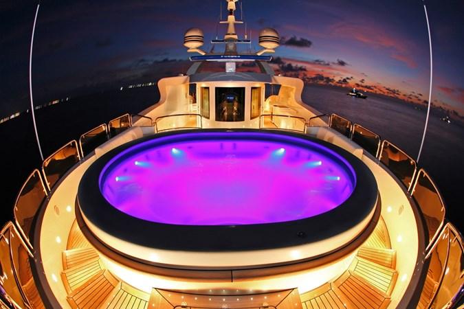 2007 BENETTI  Motor Yacht 1318060