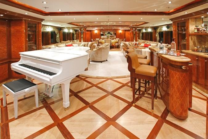 2007 BENETTI  Motor Yacht 1318062
