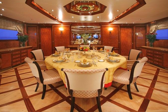 2007 BENETTI  Motor Yacht 1318064