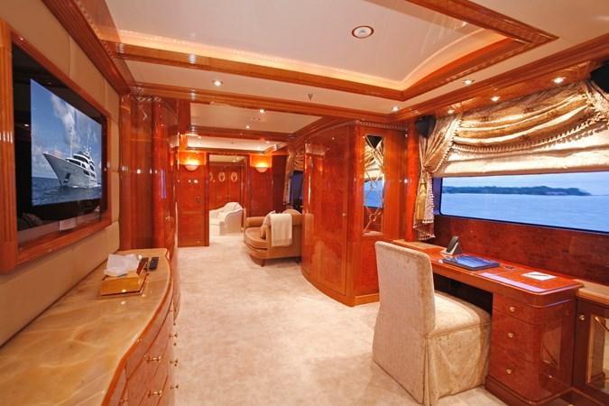 2007 BENETTI  Motor Yacht 1318067