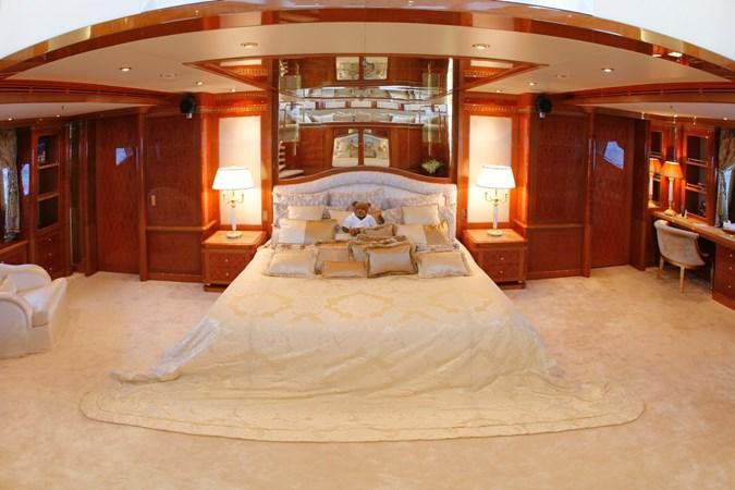 2007 BENETTI  Motor Yacht 1318069
