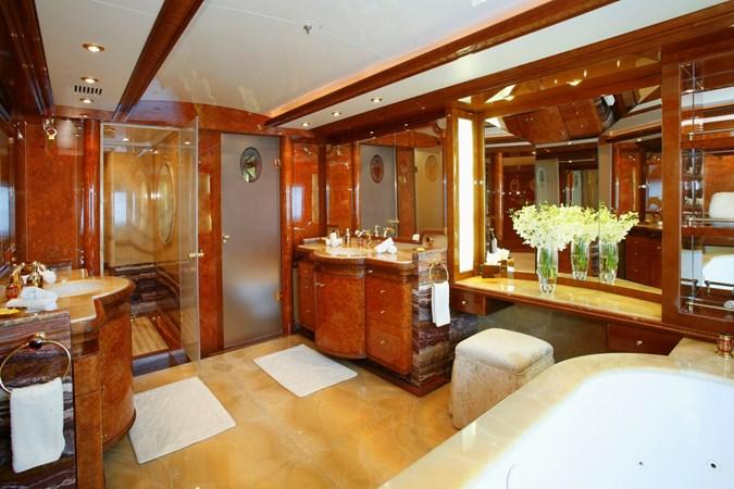 2007 BENETTI  Motor Yacht 1318072